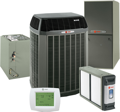 Trane AC service in Excelsior MN is our speciality.