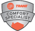 Trust your Air Conditioner installation or replacement in Mound MN to a Trane Comfort Specialist.