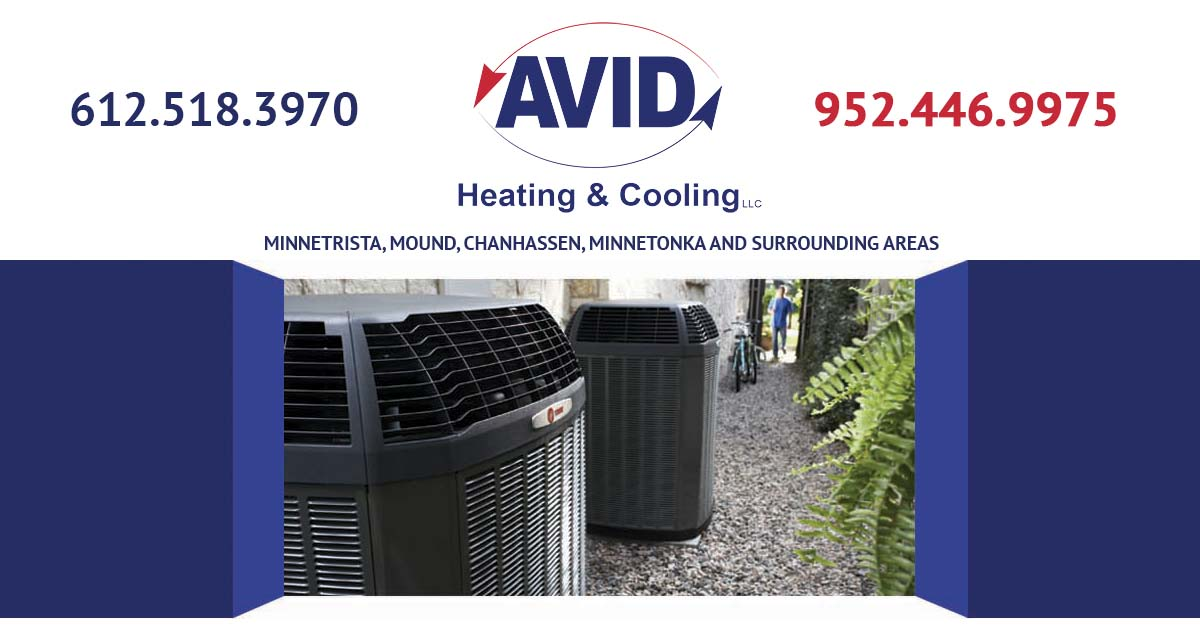 Furnace Repair Mound MN | Avid Heating and Cooling, Inc